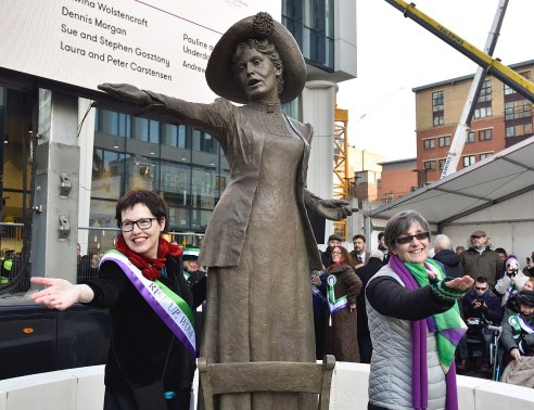 1280px-Hazel_Reeves_and_Helen_Pankhurst_with_Our_Emmeline