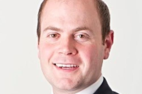 Cllr Liam Robinson Kensington Liverpool
