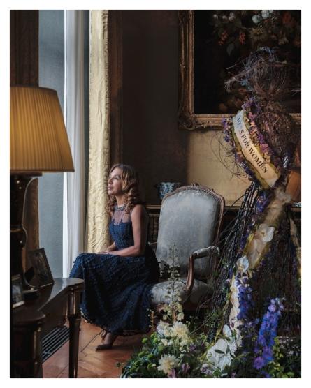HelenGrant,MP,Maidstone&The Weald by Emma Freeman Portraits1