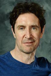 Paul McGann: (Credit: Stemoc on Wikicommons)